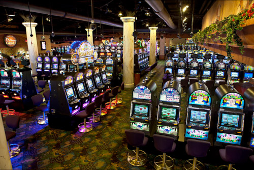 Online jackpot game real money